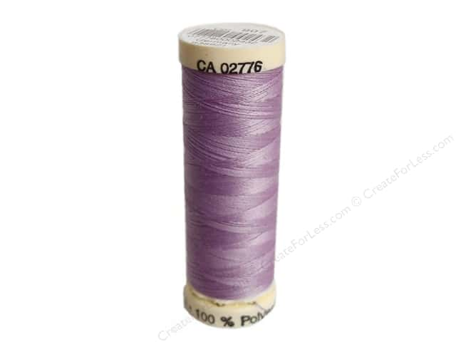 Gutermann Sew-All Thread 110 yd. #907 Dahlia