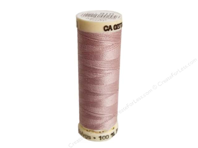 Gutermann Sew-All Thread 110 yd. #910 Mauve
