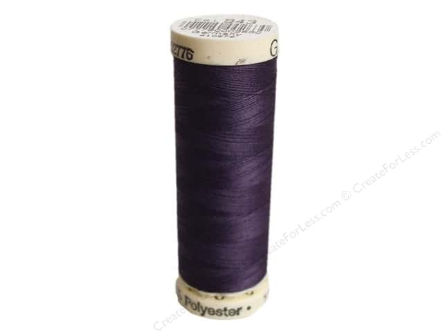 Gutermann Sew-All Thread 110 yd. #943 Eggplant