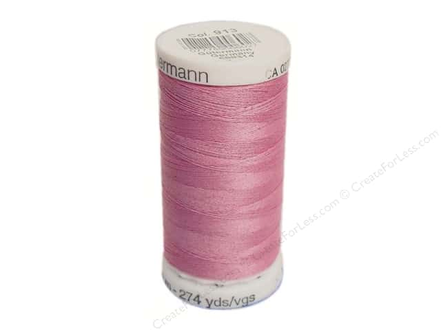 Gutermann Sew-All Thread 273 yd. #913 Rose Lilac