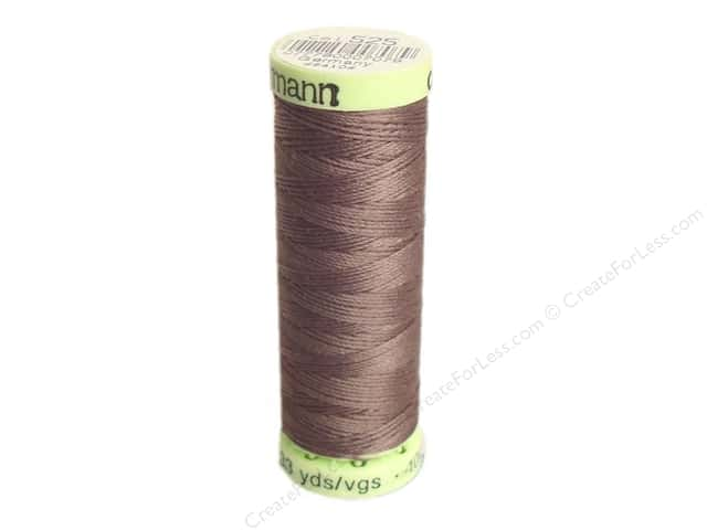 Gutermann Top Stitch Heavy Duty Thread 33 yd. #506 Sand