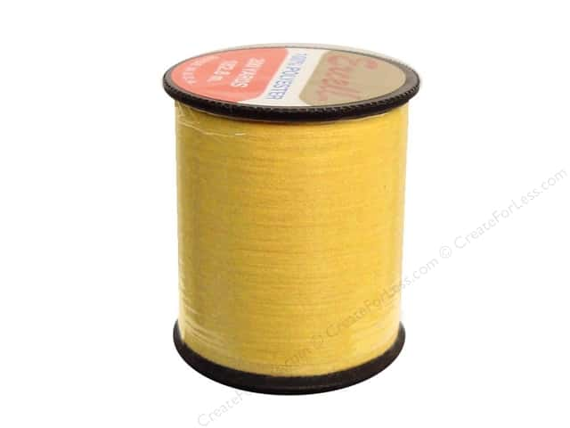 A&E Excell Thread Canary (6 spools)