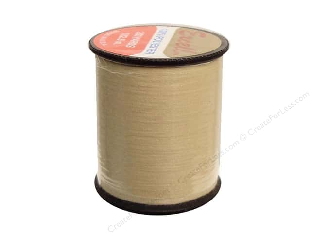 A&E Excell Thread Natural (6 spools)
