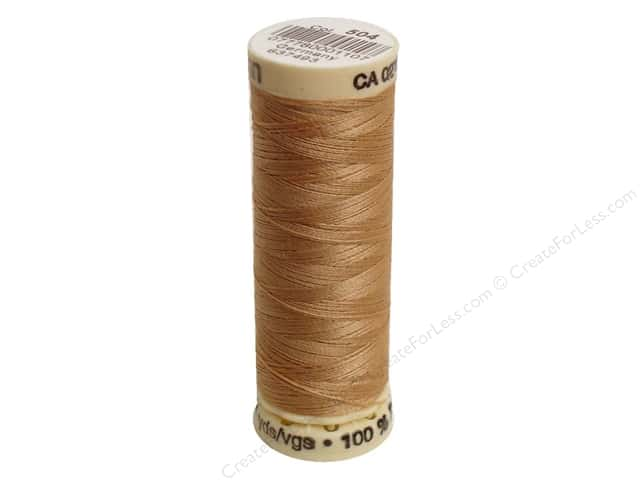 Gutermann Sew-All Thread 110 yd. #504 Cashmere