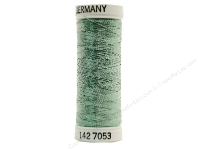 Sulky Original Metallic Thread 165 yd. #7053 Mint
