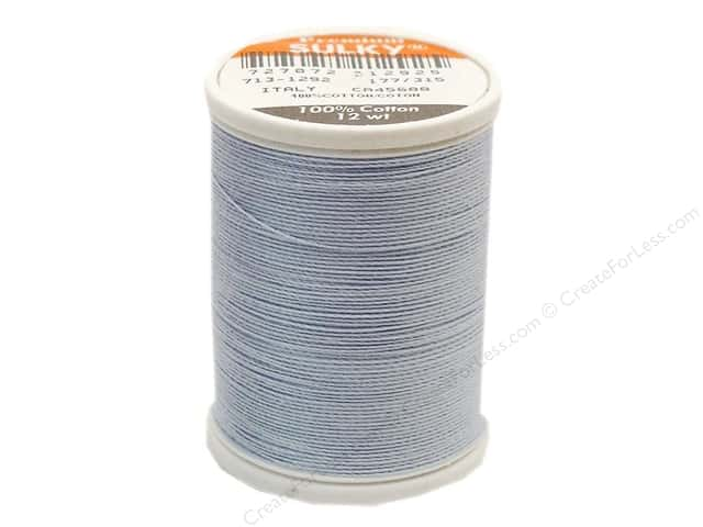 Sulky Cotton Thread 12 wt. 330 yd. #1292 Heron Blue