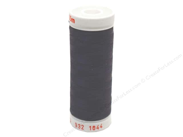Sulky Rayon Thread 30 wt. 180 yd. #1044 Midnight Blue