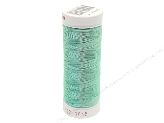 Sulky Rayon Thread 30 wt. 180 yd. #1045 Light Teal