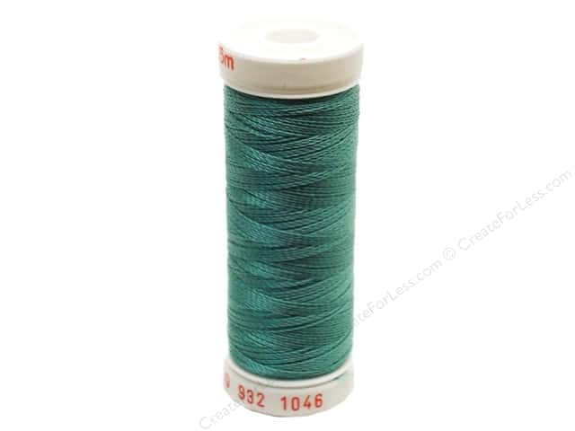 Sulky Rayon Thread 30 wt. 180 yd. #1046 Teal