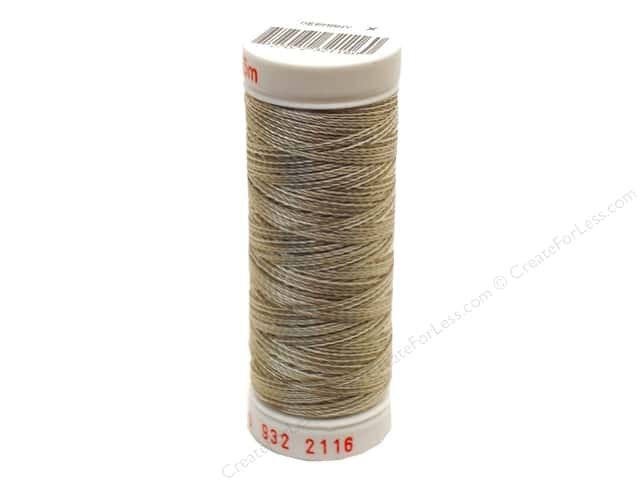 Sulky Rayon Thread 30 wt. 180 yd. #2116 Taupes