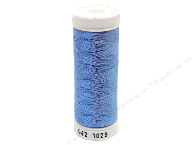 Sulky Rayon Thread 40 wt. 250 yd. #1029 Medium Blue