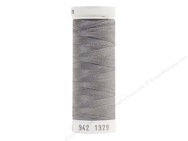 Sulky Rayon Thread 40 wt. 250 yd. #1329 Dark Nickel Grey