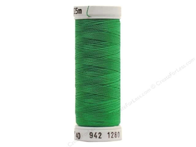 Sulky Rayon Thread 40 wt. 250 yd. #1280 Dark Willow Green