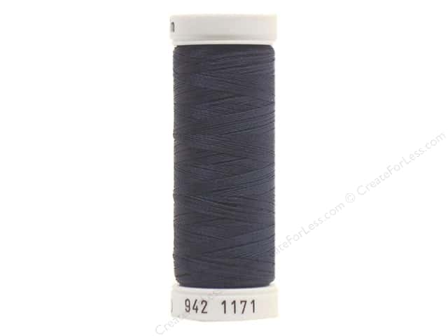Sulky Rayon Thread 40 wt. 250 yd. #1171 Weathered Blue