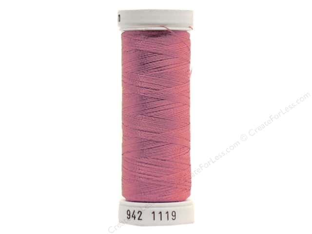Sulky Rayon Thread 40 wt. 250 yd. #1119 Dark Mauve