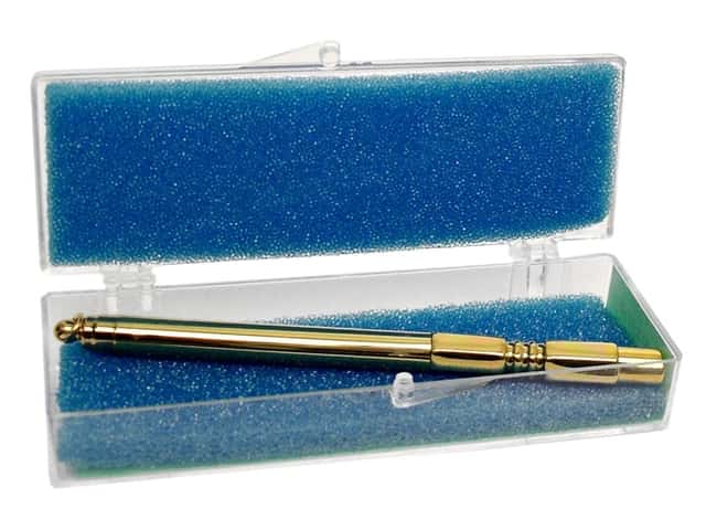 Heritage Crafts Brass Stiletto Gift Boxed