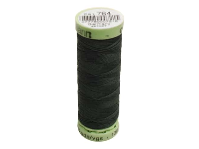 Gutermann Top Stitch Heavy Duty Thread 33 yd. #764 Sage