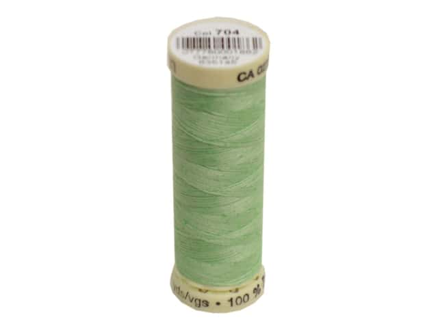 Gutermann Sew-All Thread 110 yd. #704 Light Green