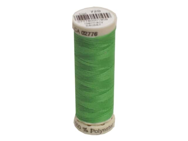 Gutermann Sew-All Thread 110 yd. #720 Fern