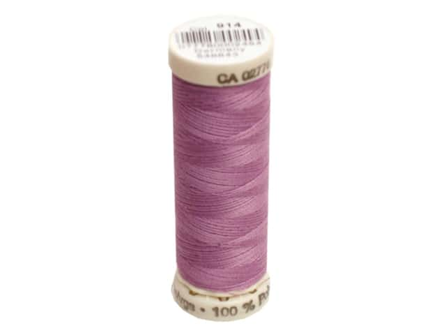 Gutermann Sew-All Thread 110 yd. #914 Lilac