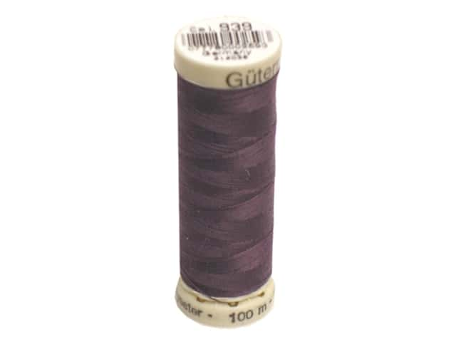 Gutermann Sew-All Thread 110 yd. #938 Cyclamen
