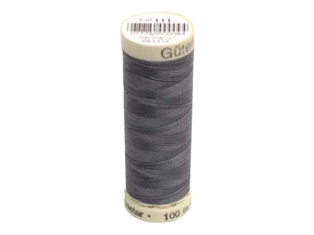 Gutermann Sew-All Thread 110 yd. #111 Flint