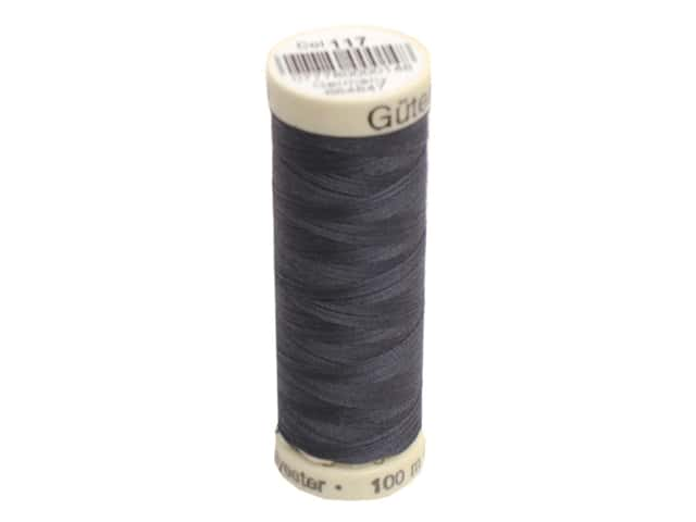 Gutermann Sew-All Thread 110 yd. #117 Peppercorn