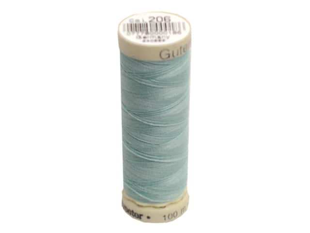 Gutermann Sew-All Thread 110 yd. #206 Baby Blue