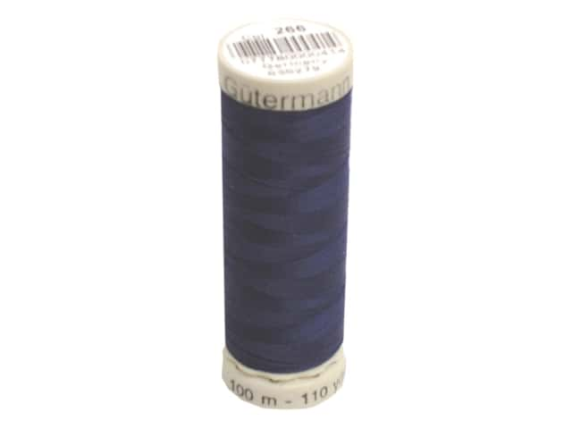 Gutermann Sew-All Thread 110 yd. #266 Brite Navy