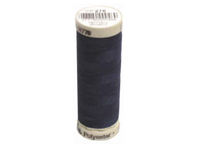Gutermann Sew-All Thread 110 yd. #276 English Navy