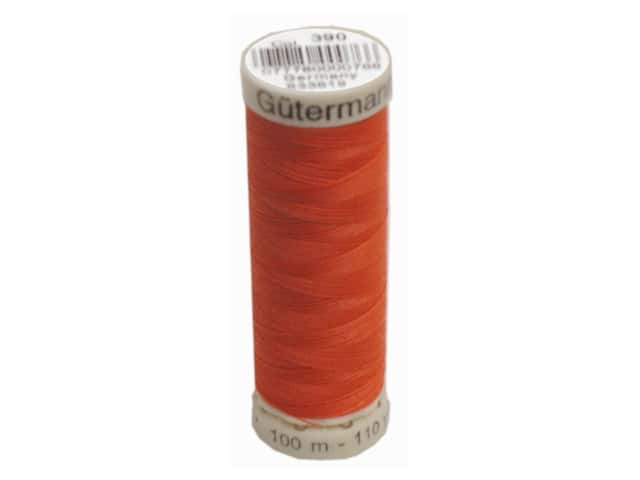 Gutermann Sew-All Thread 110 yd. #390 Flamingo