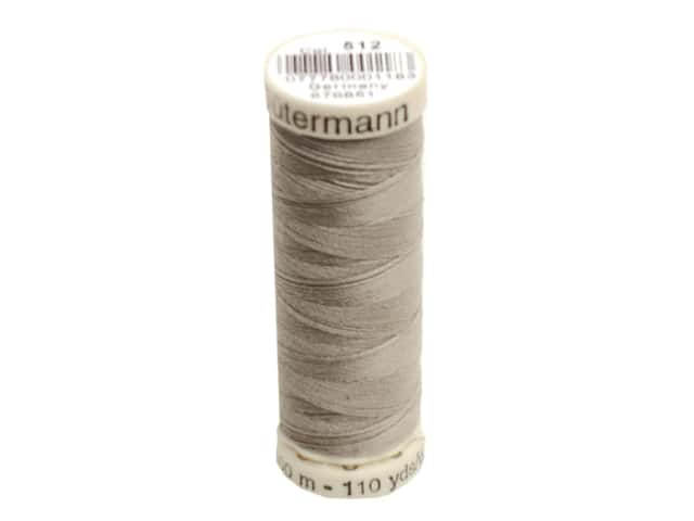 Gutermann Sew-All Thread 110 yd. #512 Putty