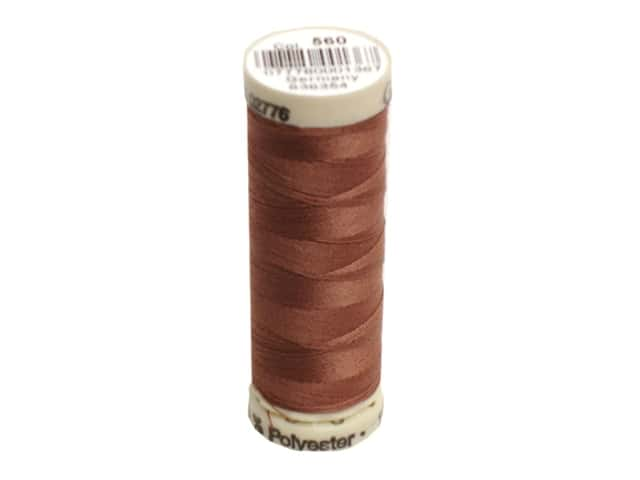Gutermann Sew-All Thread 110 yd. #560 Spice