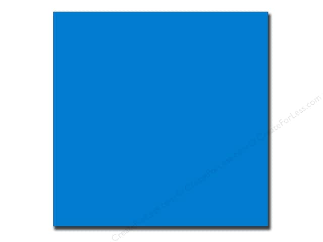 "Bazzill Cardstock 12""x 12"" Mono Pauly Poo (25 sheets)"