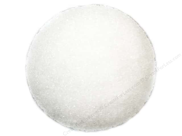 FloraCraft Styrofoam Ball 2 1/2 in. White (144 pieces)