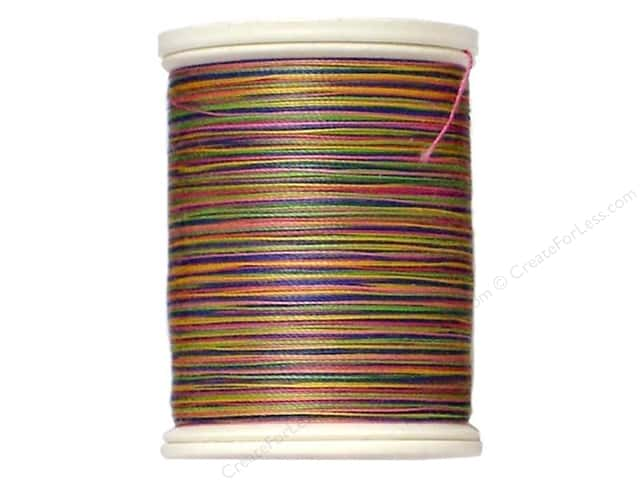 Sulky Blendables Cotton Thread 30 wt. 500 yd. #4126 Basic Brights