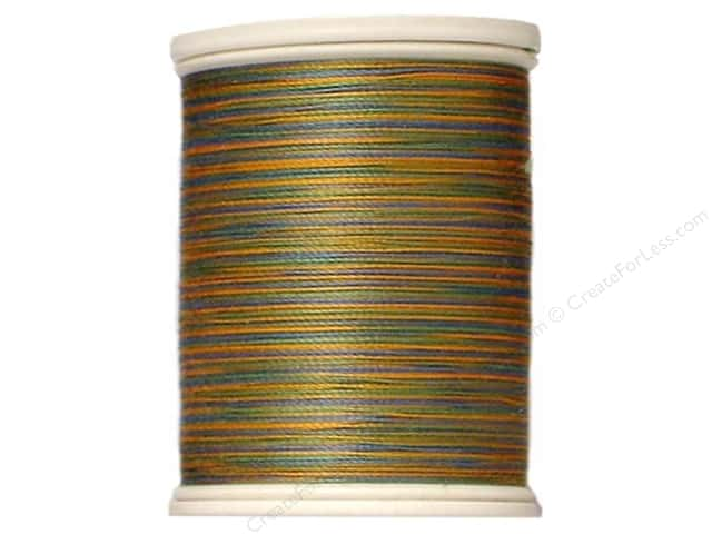 Sulky Blendables Cotton Thread 30 wt. 500 yd. #4118 Caribbean