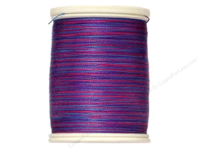 Sulky Blendables Cotton Thread 30 wt. 500 yd. #4111 Deep Jewels