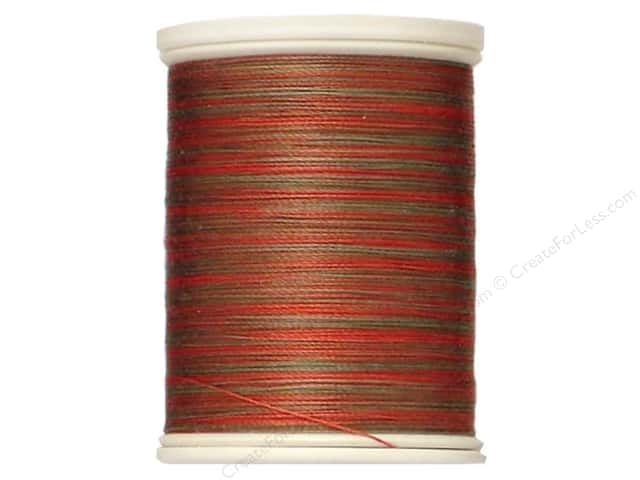 Sulky Blendables Cotton Thread 30 wt. 500 yd. #4053 Falling Leaves