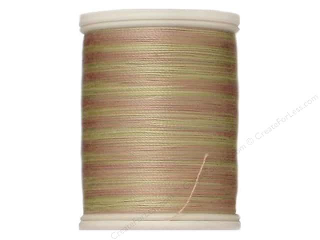 Sulky Blendables Cotton Thread 30 wt. 500 yd. #4048 Gentle Hues