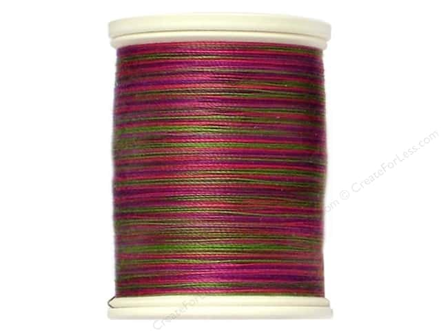 Sulky Blendables Cotton Thread 30 wt. 500 yd. #4123 Hot Batik