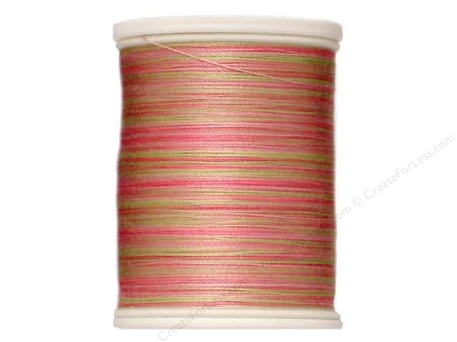 Sulky Blendables Cotton Thread 30 wt. 500 yd. #4047 Princess Garden