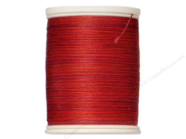 Sulky Blendables Cotton Thread 30 wt. 500 yd. #4042 Redwork