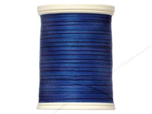 Sulky Blendables Cotton Thread 30 wt. 500 yd. #4055 Royal Navy