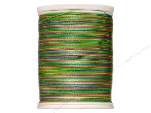 Sulky Blendables Cotton Thread 30 wt. 500 yd. #4124 Summertime