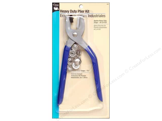 Heavy Duty Plier Kit by Dritz