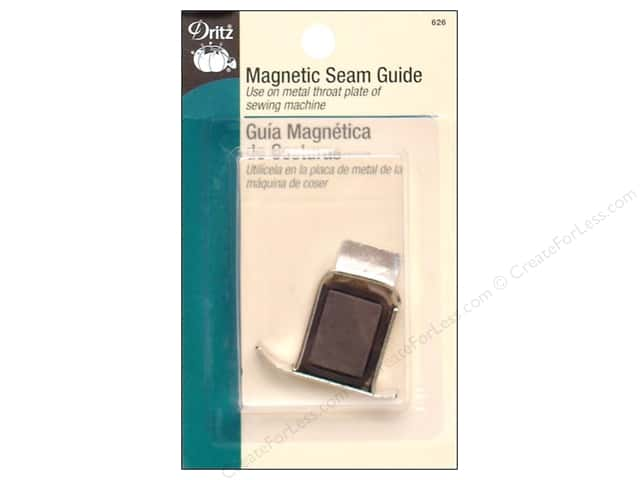 Magnetic Seam Guide by Dritz