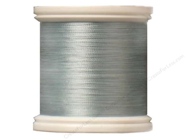 YLI Silk Thread 100 wt. 220 yd. #260 Pale Blue