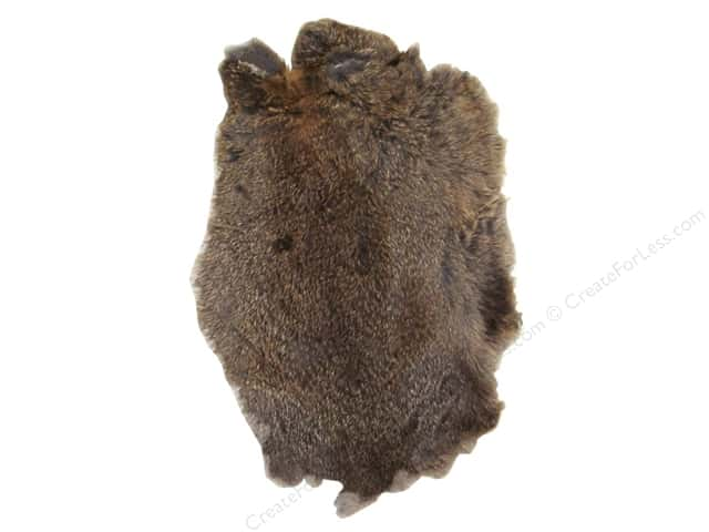 Leather Factory Rabbit Skin 1 pc.