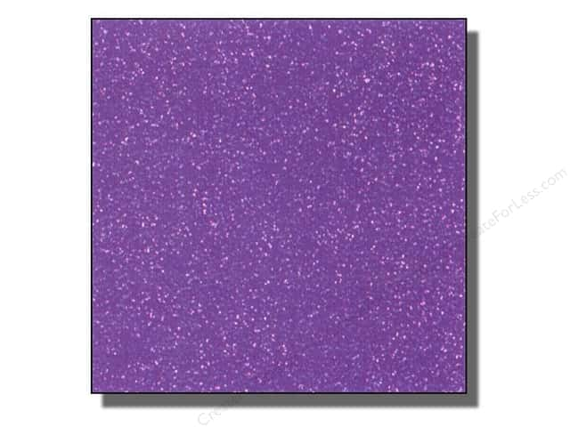 Doodlebug 12 x 12 in. Paper Sugar Coated Lilac (25 sheets)